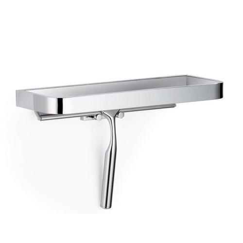 Giese Universal Duschkorb mit Glasabzieher 30828-02 30828-02