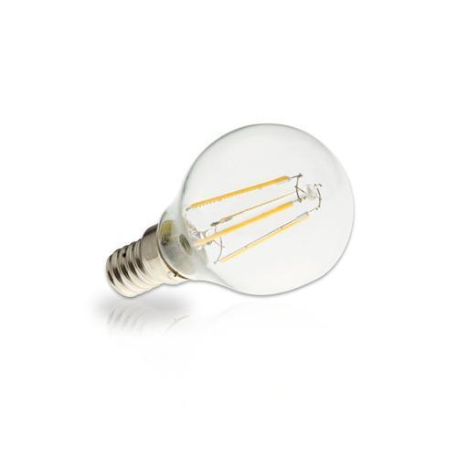 INNOVATE LED-Leuchtmittel G45 A+ weiß LED Leuchtmittel Lampen Leuchten EEK