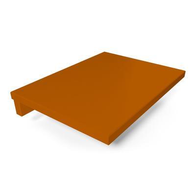 Tablette chevet Chocolat
