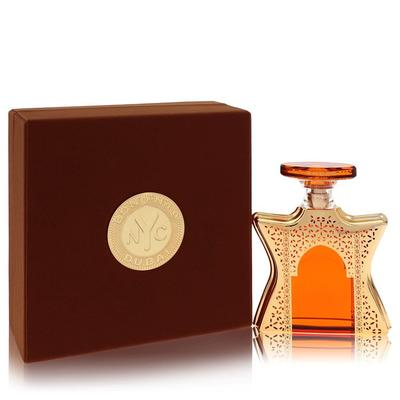 Bond No. 9 Dubai Amber For Men By Bond No. 9 Eau De Parfum Spray 3.3 Oz