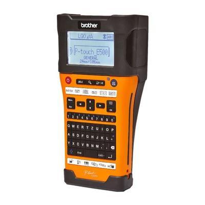 Beschriftungsgerät »P-touch E500...