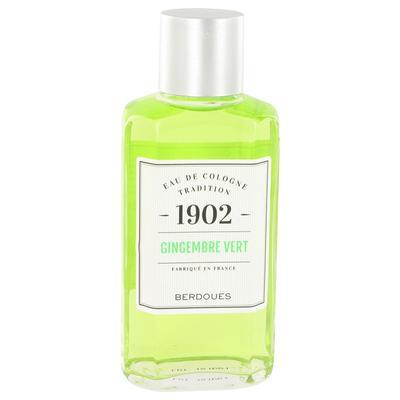 1902 Gingembre Vert For Women By Berdoues Eau De Cologne 8.3 Oz