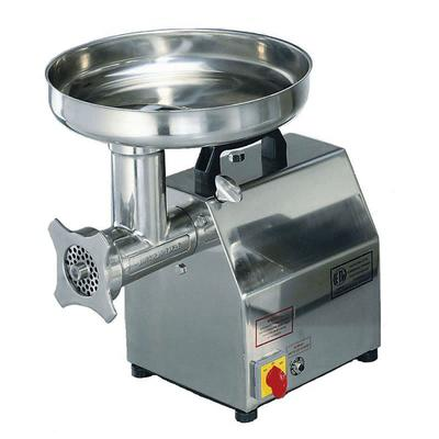Axis AX-MG12 Meat Grinder, Forward & Reverse Switch, 265 lbs Per Hour, #12 Hub, 115v