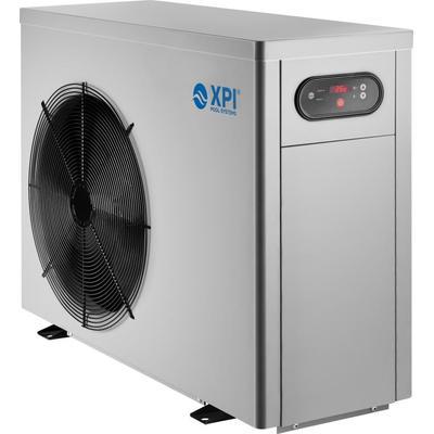 Inverter-Pool-Wärmepumpe XPI-60 ...