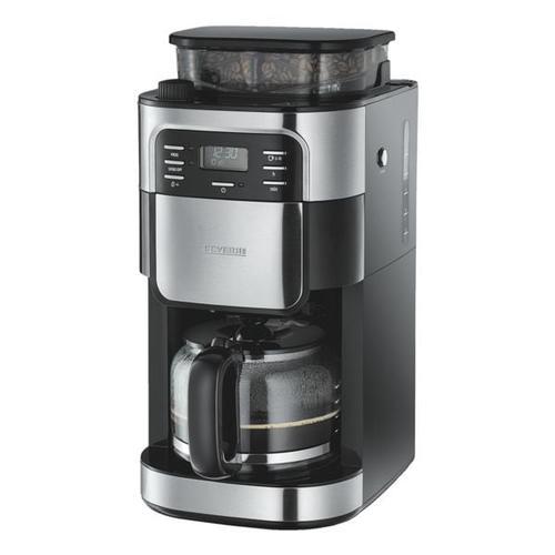 Kaffeemaschine mit Mahlwerk »KA 4810«, SEVERIN