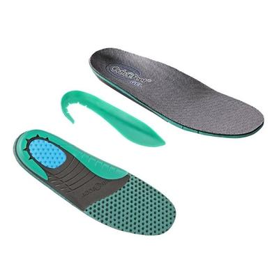 #1 Shoe Inserts Arch Support Plantar Fasciitis Orthotic Insoles for Flat Feet For Men | OrthoFeet, 8.5 / Extra Wide