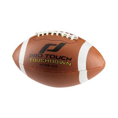 """Pro Touch Football """"Touchdown"""", braun, Gr. 7US"""