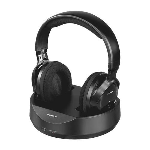 Funk-Kopfhörer »WHP3001BK«, Thomson