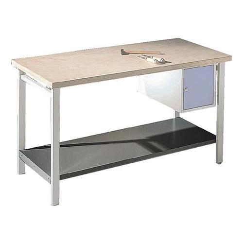 Ablageboden für 200er Werkbank, CP, 85.5 cm