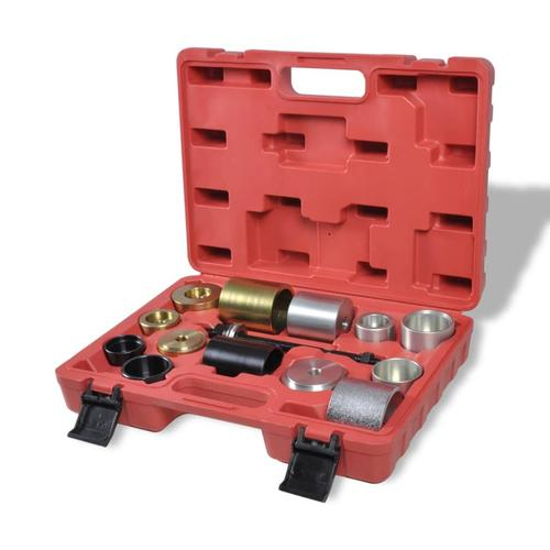 vidaXL Silentlager-Abzieher-Werkzeugsatz für BMW