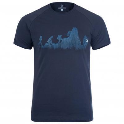 Montura - Sporty - T-Shirt Gr M ...