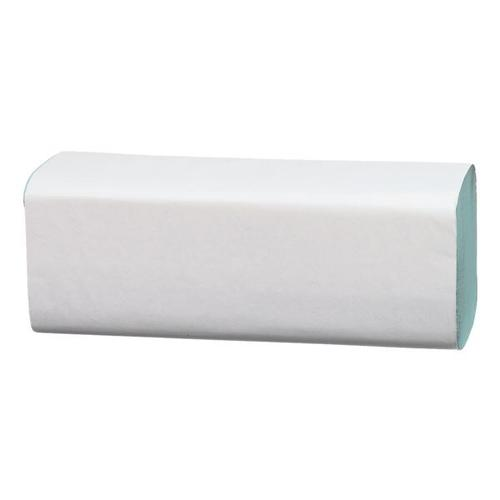 Papierhandtücher grün, satino SMART, 25 cm