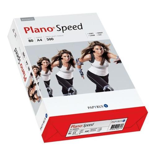 Kopierpapier »Plano Speed« weiß, Plano