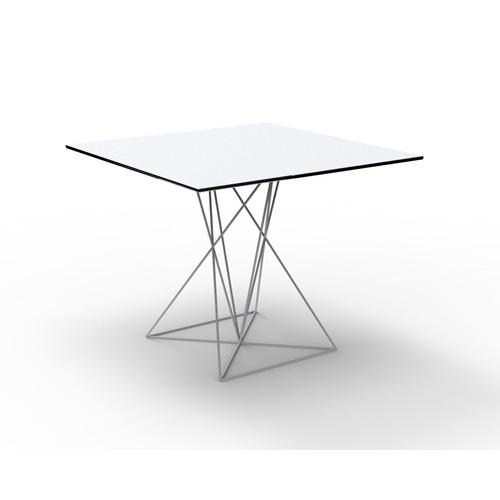 Vondom »FAZ« Outdoor Tisch 70x70 cm / Weiss