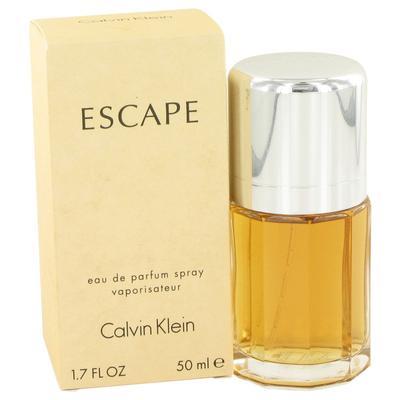 Escape For Women By Calvin Klein Eau De Parfum Spray 1.7 Oz