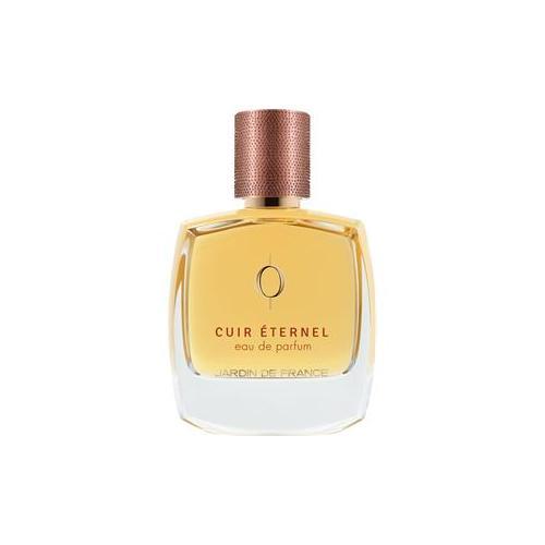 Jardin de France Sources d'Origines Cuir Éternel Eau de Parfum Spray 100 ml