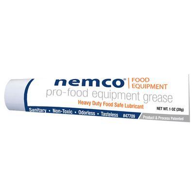 Nemco 47709-50 1 oz Grease Gel Case, Food Safe