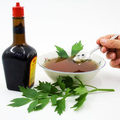 Kräuterpflanze Liebstöckel Maggikraut Verino, im ca. 12 cm-Topf