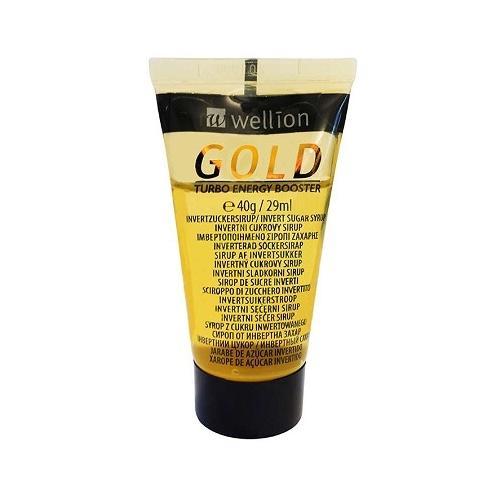 Wellion GOLD Sirup - 1 Tube