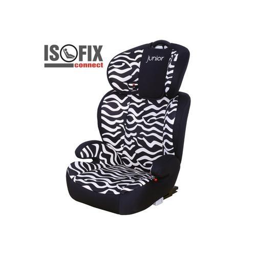 Kindersitz Premium 742 Schwarz | Petex