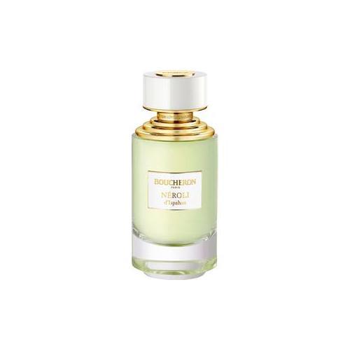 Boucheron Unisexdüfte Galerie Olfactive Néroli d'Ispahan Eau de Parfum Spray 125 ml