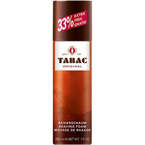 Tabac Original Nassrasur-Artikel Shaving Foam 200 ml Rasierschaum