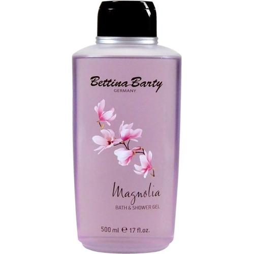Bettina Barty Magnolia Bade- & Duschgel 500 ml