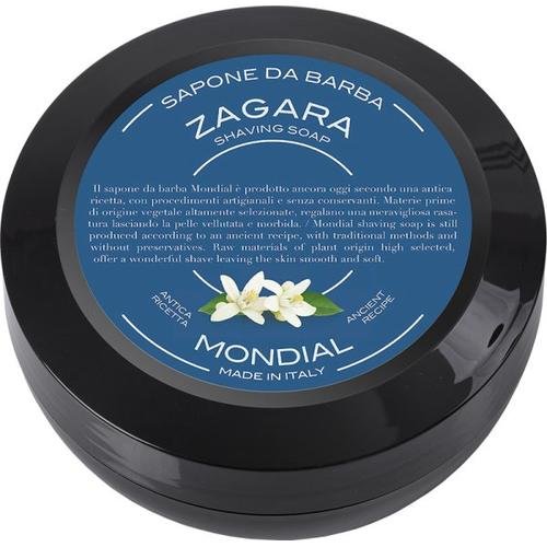 Mondial Luxury Shaving Soap Travel Pack 60 g Zagara Rasierseife