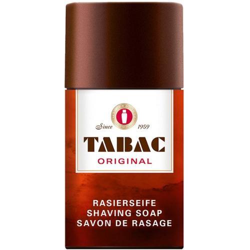Tabac Original Nassrasur-Artikel Shave Soap 100 g Hülse Rasierseife