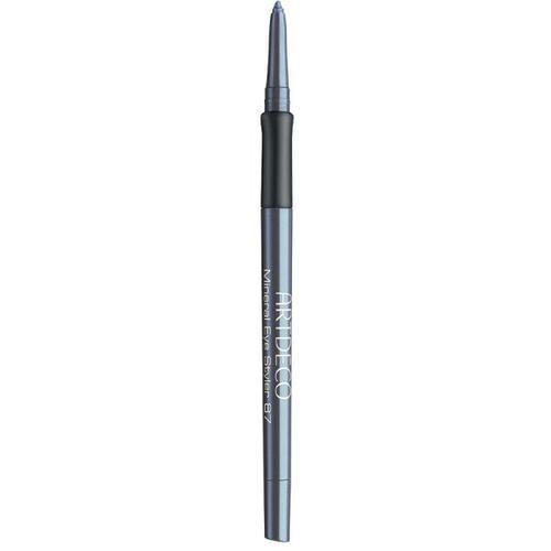 Artdeco Mineral Eye Styler 87 mineral dark blue 0,4 g Eyeliner