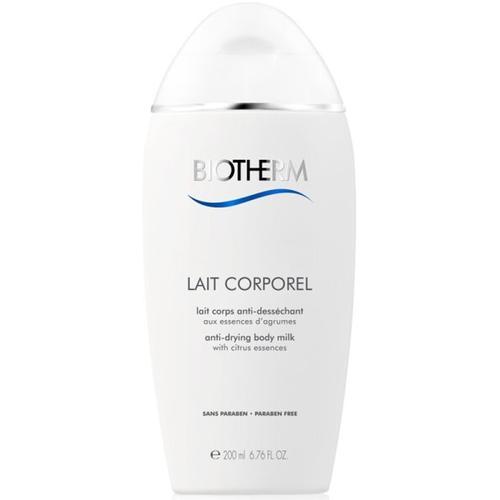 Biotherm Lait Ritual Lait Corporel Körpermilch 200 ml Bodylotion