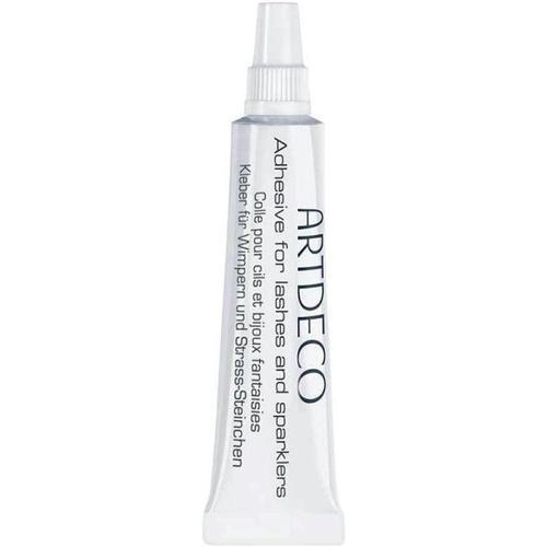 Artdeco Eyelash Adhesive Wimpernkleber für Bandwimpern Wimpern 5 ml