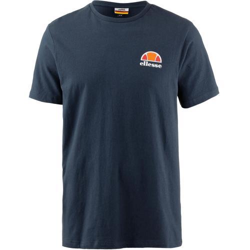 Ellesse CANALETTO T-Shirt Herren in navy, Größe M