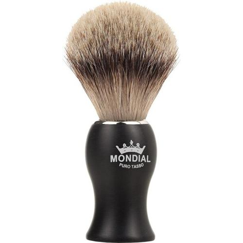 Mondial Exclusive Rasierpinsel Silvertip Badger Panther