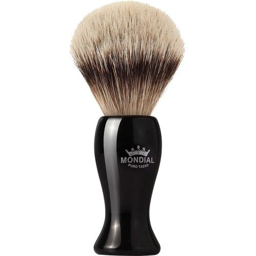 Mondial Exclusive Rasierpinsel Silvertip Badger Bolton