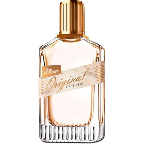 s.Oliver Original Women Eau de Parfum (EdP) 30 ml Parfüm