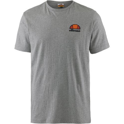Ellesse CANALETTO T-Shirt Herren in grey marl, Größe XL