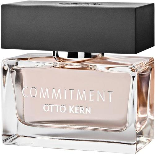 Otto Kern Commitment Woman Eau de Parfum (EdP) 30 ml Parfüm