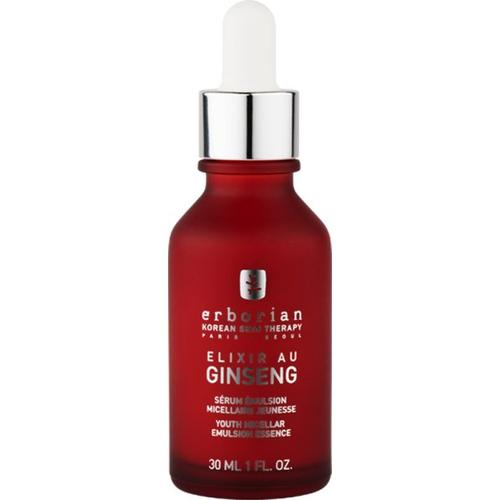 Erborian Ginseng Elixir au Ginseng 30 ml Gesichtsserum