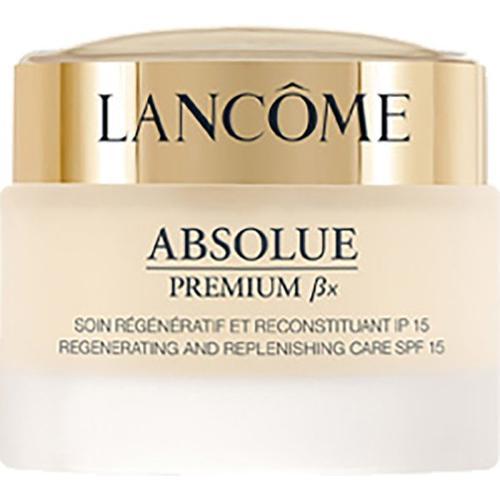Lancôme Absolue Premium ßx Crème (LSF-15) 50 ml Tagescreme