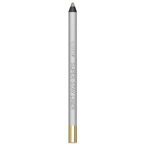 Wunder2 Super-Stay Eye Pencil Metallic White Gold Eyeliner 1,2 g