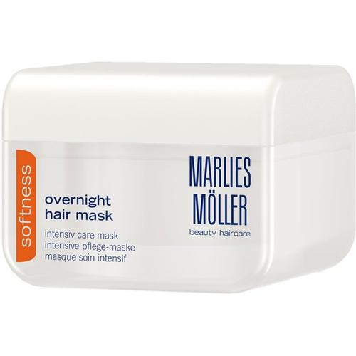 Marlies Möller Overnight Hair Mask 125 ml Haarmaske