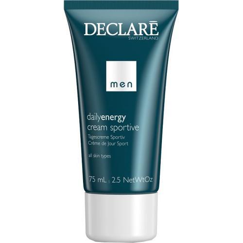 Declare Men Dailyenergy Cream Sportive Tagescreme 75 ml
