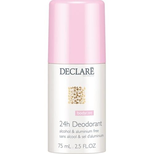 Declare Body Care 24 Stunden Deodorant 75 ml Deodorant Roll-On