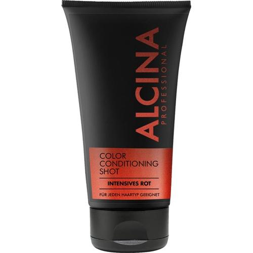 Alcina Color Conditioning Shot Rot 150 ml Conditioner