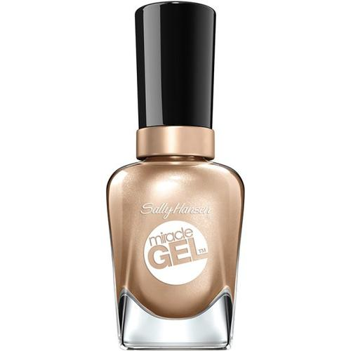 Sally Hansen Miracle Gel Nagellack 510-Game of Chromes 14,7 ml