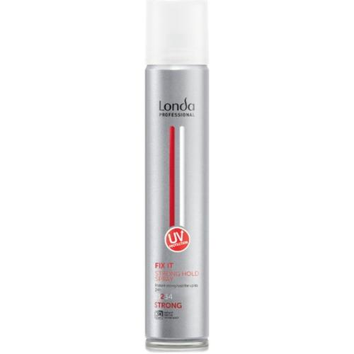 Londa Finish Fix It Haarlack 500 ml