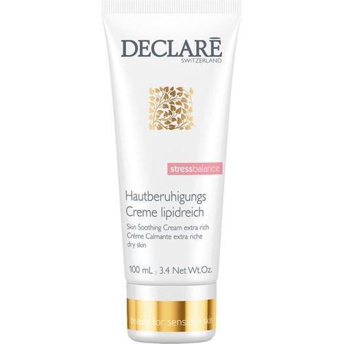 Declare Stress Balance Hautberuhigungs Creme Lipidreich 100 ml Gesichtscreme