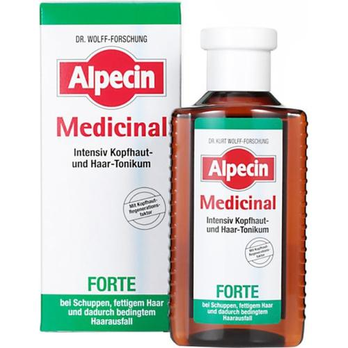 Alpecin Medicinal Forte 200 ml Haarserum