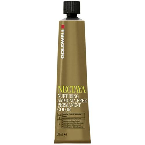 Goldwell Nectaya Haarfarbe 6B goldbraun 60 ml